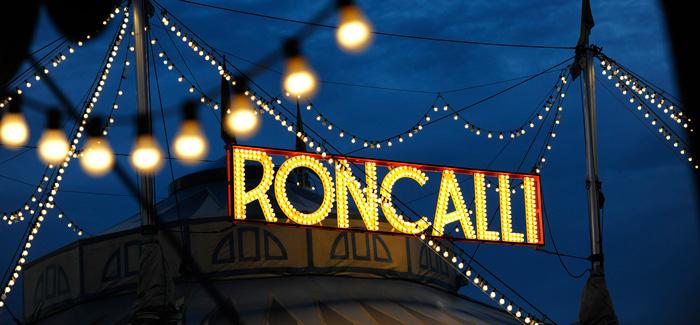 Roncalli Gutscheine