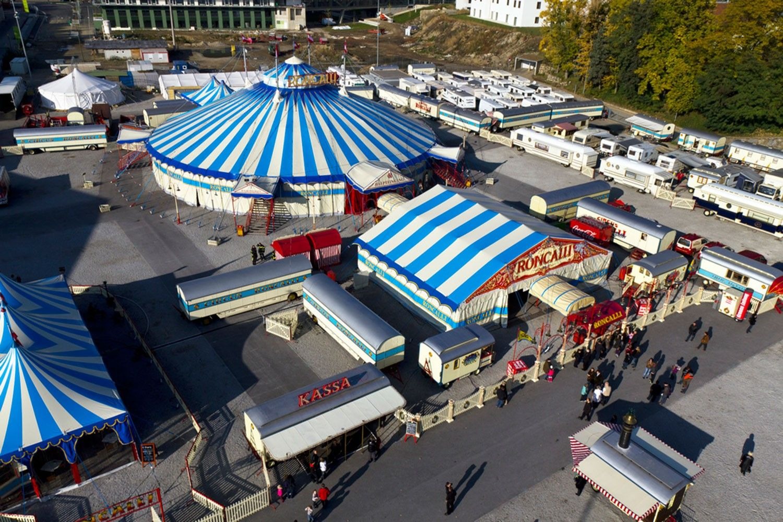 Circus Roncalli Osnabrück