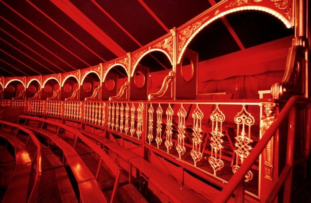 Zelt Kaufen Graz : Circus roncalli tickets online kaufen