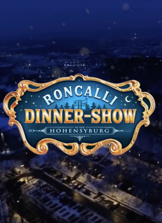 Roncalli Dinner Show